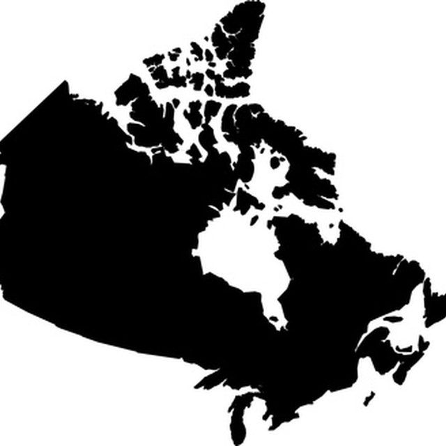 Moving to Canada takes about a year and a half.