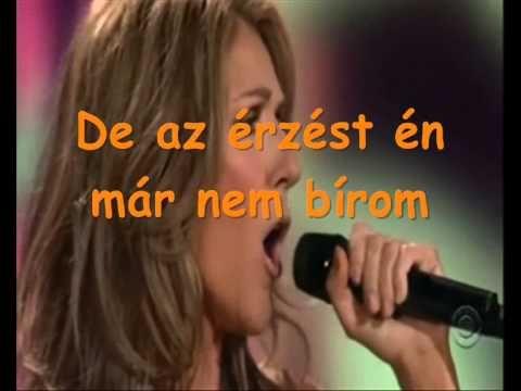 Celine Dion  - The power of Love - Magyar fordítás/dalszöveg hungarian l...