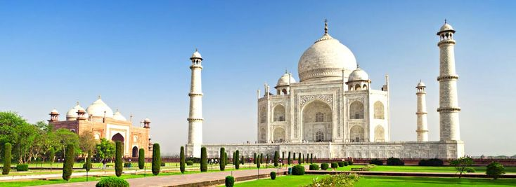 Delhi Agra Jaipur Tour by My Tempo Traveller car Booking services