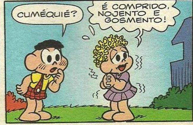 Satirinhas - Quadrinhos, tirinhas, curiosidades e muito mais! - Part 210