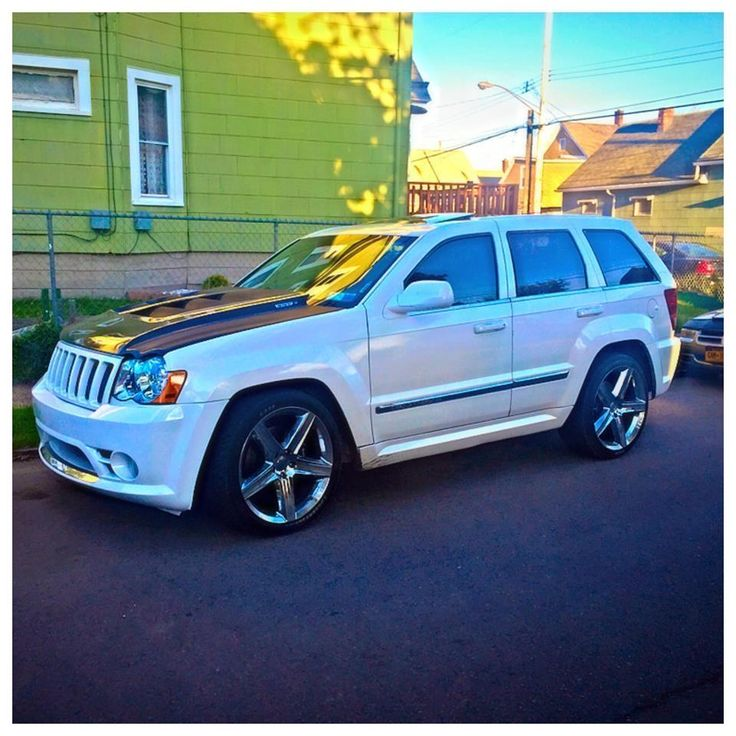 1000+ Ideas About 2008 Jeep Grand Cherokee On Pinterest