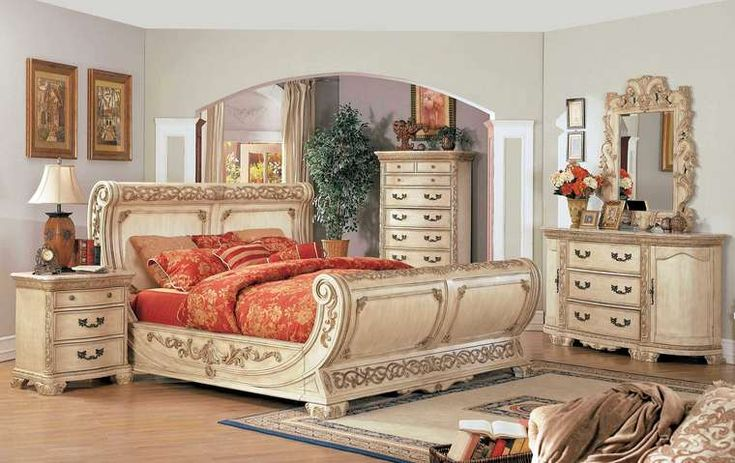 Antique White Bedroom Sets with Luxury Furniture - 30 Best Bedroom Furniture Images On Pinterest Bed Furniture