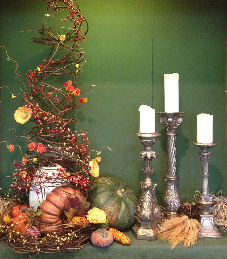 Wedding Altar Call: 17 Best Ideas About Fall Church Decorations On Pinterest