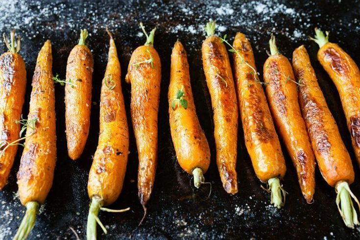 Simple and healthy ingredients mixed with RawSpiceBar's Five Spice powder. When you take this Five Spice Carrots from your oven, you can tell how delicious it is with the aroma.