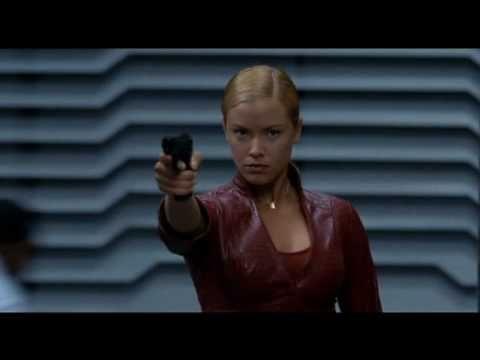 Kristanna Loken - Terminator 3 | Terminator | Pinterest