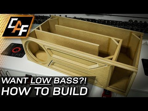 how to get more bass from car subwoofer