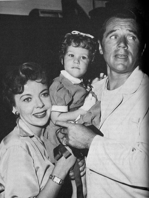howard duff ava gardner