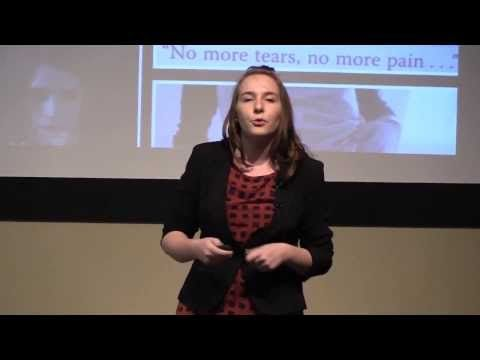▶ Cyberbullying - save a life from your computer: Susannah Townsend at TEDxRillitoRiver - YouTube