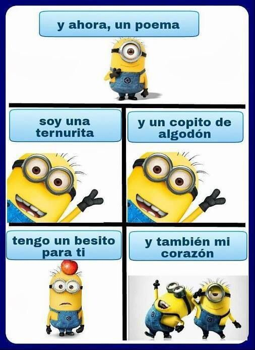 minions on Pinterest | Despicable Me, Te Amo and Search