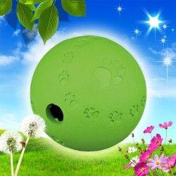 Snackbal Groen 8cm
