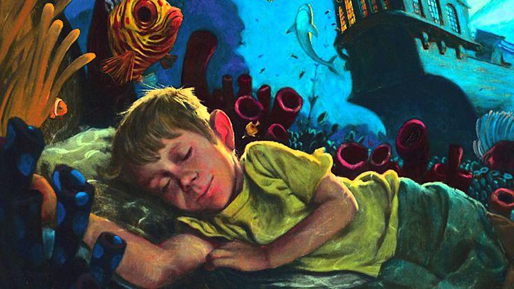 De jongen de de zee 7 min