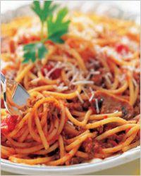Как приготовить соус для спагетти: 10 кулинарных советов