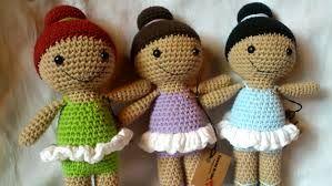 Resultado de imagen para animales tejidos al crochet