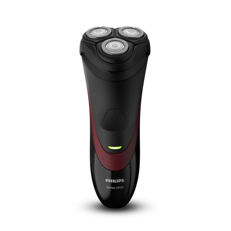 Philips Shaver Series 1000 Dry Electric Shaver S1320/04 CloseCut Blade System #Philips