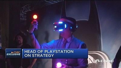 PlayStation head: We had the biggest Black Friday in Playstation history
