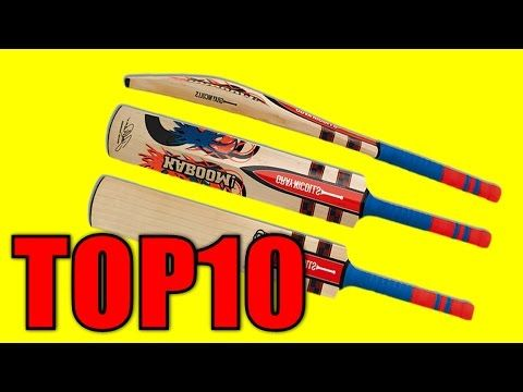 Made in Pakistan How a cricket bat is made - YouTube