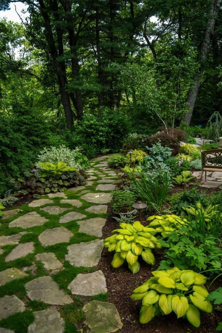 best 25 stone pathways ideas on pinterest stone paths rock path and rock walkway