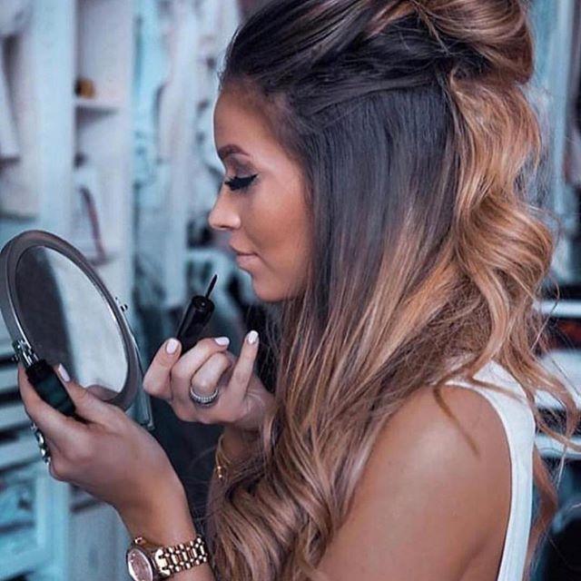 Dieses Jahr voll im Trend‼️ 😍   Mit dieser Frisur kann man absolut nichts…