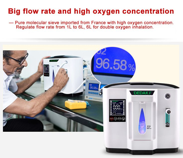 Medical instrument hot sale cheap portable oxygen