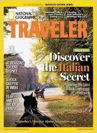 National Geographic Traveler Magazine October 2012 - Discover the Italian Secret - St. Petersburg: Russia's Crown Jewel: Barbara Graham, Clay McLachlan: 0009893682249: Amazon.com: Books