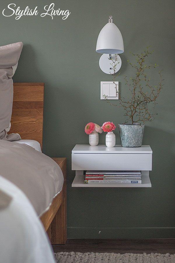 Schlafzimmer Makeover mit OTTO [Werbung] Stylish Living