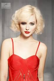50s locken kurzes haar – Google Search