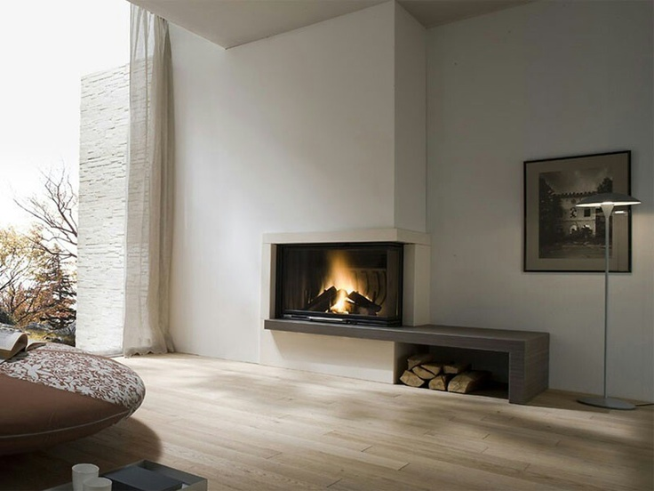 FIREPLACE . Caminetto