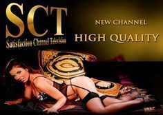 SATISFACTION [SCT] TV HD 18+   Live Streaming Online