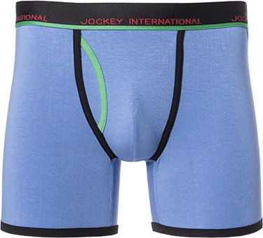 Jockey Boxer Trunk 171372H/401