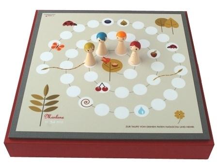 Board Game - NOWOŚĆ! Elfy