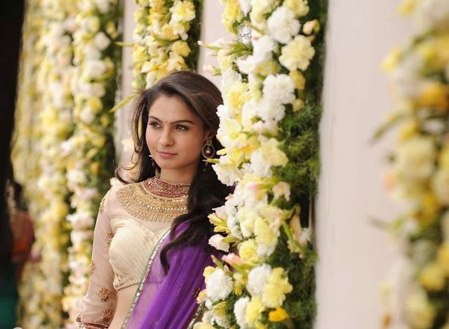 Andrea Jeremiah Latest Hd Wallpapers