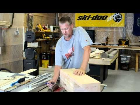 How to Build a Pool Table, Part 3 - Efforts in Frugality - Episode 2.0 - YouTube