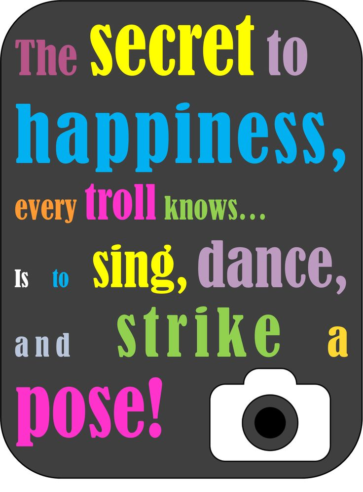 trolls birthday party printable free photo booth sign   I made this for my daughter's birthday party. It is free for you to use. Just save the image.