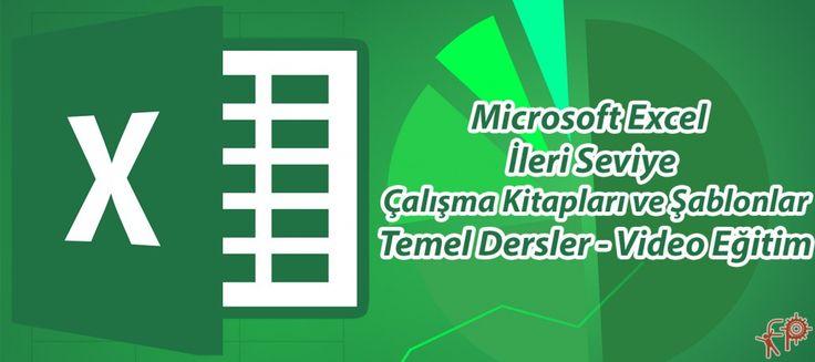 #Excel #İleri #Seviye – #Çalışma #Kitapları #Ve #Şablonlar – #Video #Eğitim | #Fikir #Proje #Ajans http://www.fpajans.com/
