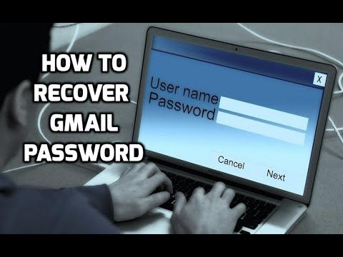 Forgot Gmail Password? Recover It Easily