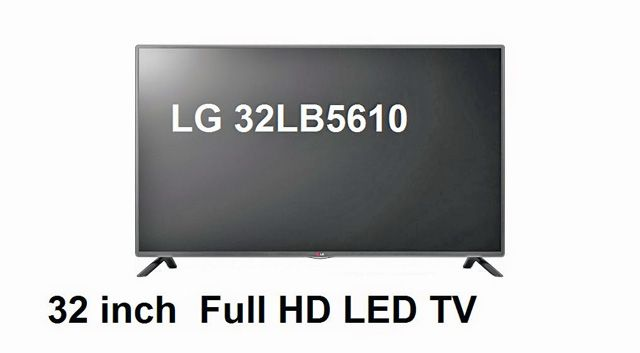 LG LED TV Reviews - LG TV Blog