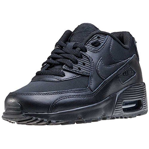 0c06f580fda ... czech nike air max 90 mesh gs color black size 6.5 nike 29cd0 91847