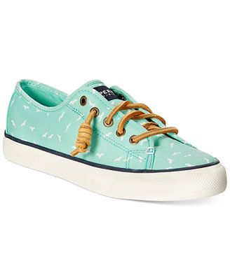 Sperry Women's Seacoast Sneakers