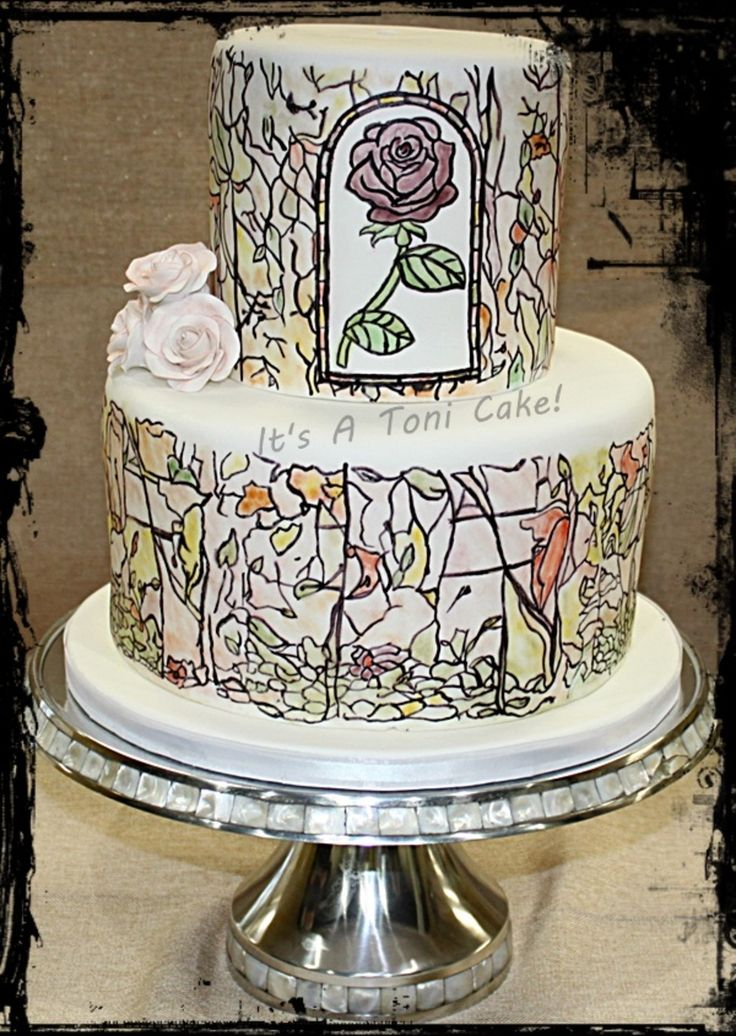 disney wedding cake stand 593 best images about and the beast wedding on 13589