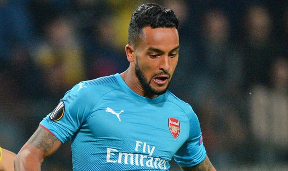 Arsenal news: Walcott to be sold in January with Everton Southampton and West Ham keen   via Arsenal FC - Latest news gossip and videos http://ift.tt/2yWFZkv  Arsenal FC - Latest news gossip and videos IFTTT