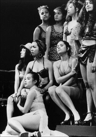Lea Salonga and the original West End Cast of Miss Saigon