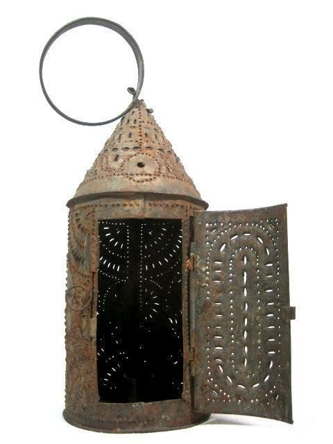 405 Best Images About Punched Tin Lanterns Lights And