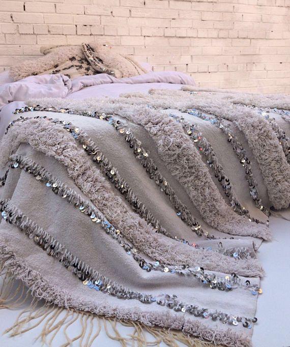 M s de 25 ideas incre bles sobre manta para boda marroqu - Telas marroquies ...