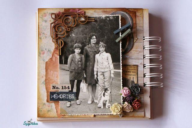 Szymka-Blog z Inspiracjami: {188} LO rodzinne