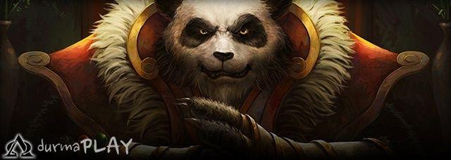 Ken Liu mobil oyun kullanıcı arayüzü tasarımcısı ve freelance illüstratördür, bunların yanı sıra Blizzard'dan esinlenerek sanat çalışmaları oluşturmaktadır  Aşağıda sanatçının World of Warcraft temalı çalışmalarını görebilirsiniz http://sanalsaray.com/2014/06/27/world-of-warcraftta-ken-liu-alismalari/