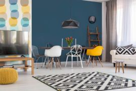 Behang Kinderkamer Scandinavisch : 172 besten behang bilder auf pinterest