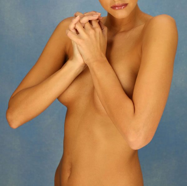 Women Proper Breast Care After Delivery