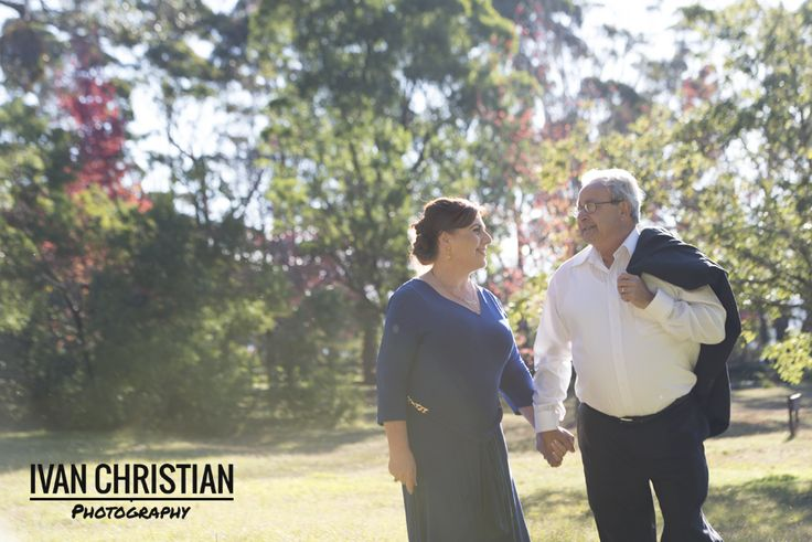 Encarna and Mario on their 40th wedding anniversary. Congratulations! - Ivan Christian Photography http://ivanchristianphotography.com/