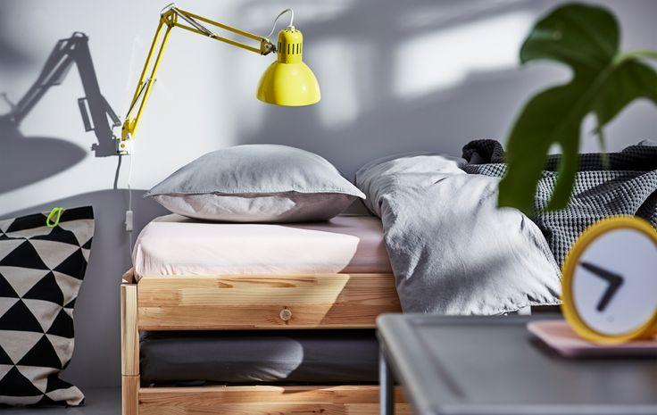 84 best La chambre IKEA images on Pinterest