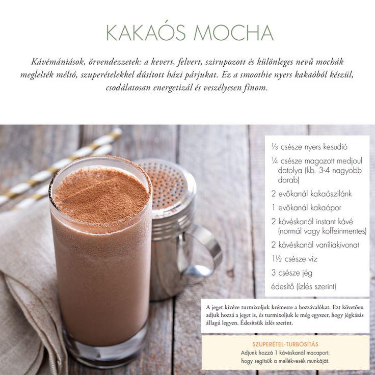 smoothie recept